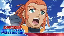 Episode 122 - Bakugan FULL EPISODE CARTOON POWER UP