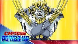 Episode 36 - Bakugan FULL EPISODE CARTOON POWER UP