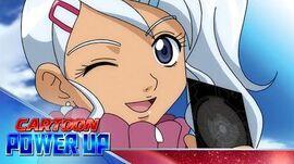 Episode 19 - Bakugan FULL EPISODE CARTOON POWER UP