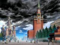 Москваа