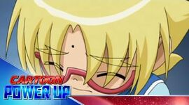 Episode 77 - Bakugan FULL EPISODE CARTOON POWER UP