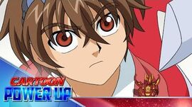 Episode 108 - Bakugan FULL EPISODE CARTOON POWER UP