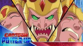 Episode 15 - Bakugan FULL EPISODE CARTOON POWER UP