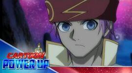 Episode 72 - Bakugan FULL EPISODE CARTOON POWER UP