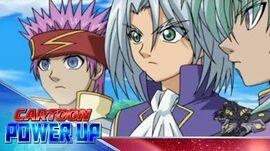 Episode 83 - Bakugan FULL EPISODE CARTOON POWER UP