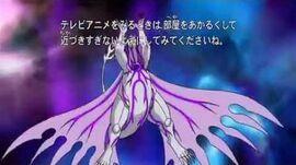 Бакуган 1 сезон 52 серия Японский