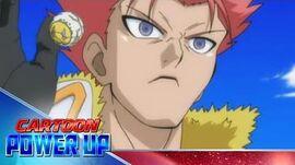 Episode 66 - Bakugan FULL EPISODE CARTOON POWER UP