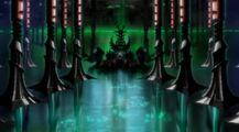 Бародиус тронный зал