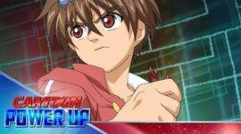 Episode 116 - Bakugan FULL EPISODE CARTOON POWER UP