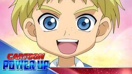 Episode 10 - Bakugan FULL EPISODE CARTOON POWER UP