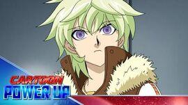 Episode 102 - Bakugan FULL EPISODE CARTOON POWER UP