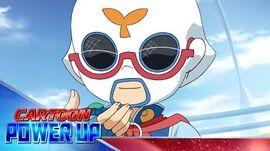 Episode 60 - Bakugan FULL EPISODE CARTOON POWER UP