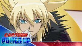 Episode 73 - Bakugan FULL EPISODE CARTOON POWER UP