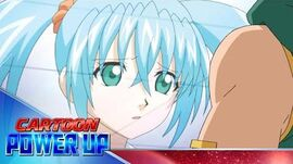 Episode 62 - Bakugan FULL EPISODE CARTOON POWER UP