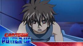 Episode 58 - Bakugan FULL EPISODE CARTOON POWER UP
