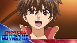 Episode 99 - Bakugan FULL EPISODE CARTOON POWER UP