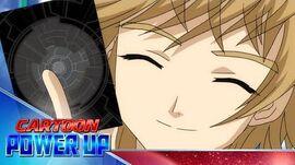 Episode 23 - Bakugan FULL EPISODE CARTOON POWER UP