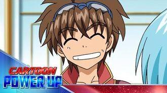 Episode 103 - Bakugan FULL EPISODE CARTOON POWER UP