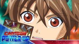 Episode 22 - Bakugan FULL EPISODE CARTOON POWER UP