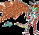 Giga Dragonoid