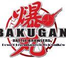 Bakugan: Powrót Legendarnych Wojowników