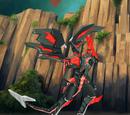 Aero Dragonoid