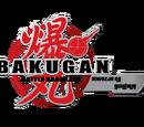 Bakugan: Inwazja na Gundalię