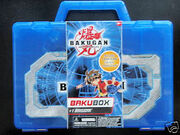 Bakubox