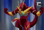 Fusion dragonoid21