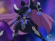 Siege Darkus