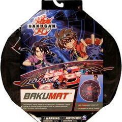 BakuMat packaged