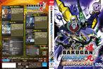 Bakugan Battle Brawlers Gundalian Invaders Vol.7