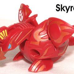 Pyrus Skyress