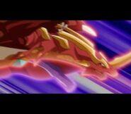 Neo Dragonoid attack