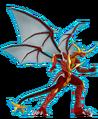 Pyrus Evo LuminoDragonoid