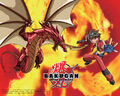 Bakugan dan drago