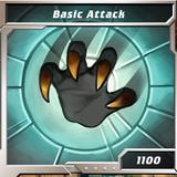 Basic attack