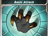 Bakugan Dimensions Damage Measurements