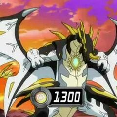 Haos Hex Dragonoid
