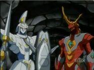 Titanium dragonoid22