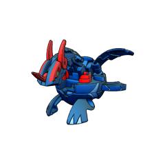 Aquos Neo Dragonoid