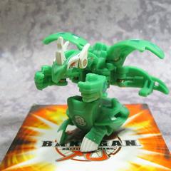 Ventus Blitz Dragonoid