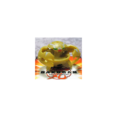 Goldenes Terroclaw