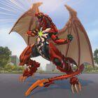 PyrusDX Dragonoid BP