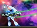 Master Ingram (Wind Power Extreme)