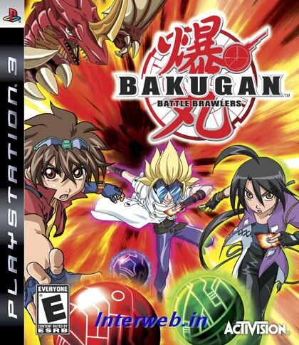 Bakugan Battle Brawlers (Video Game) | Bakugan Wiki | FANDOM