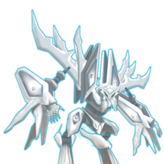 clear (real form)