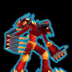 Pyrus Bolcanon