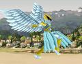 Angel Hawk