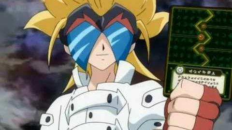 Bakugan Folge 36 - Zeig mal, was du drauf hast